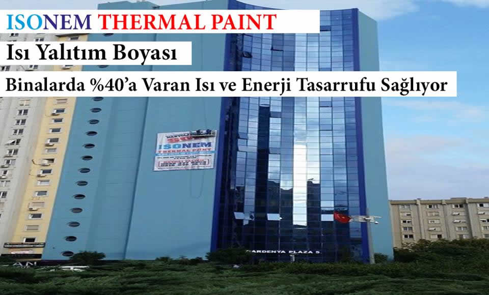 ISONEM THERMAL POINT
