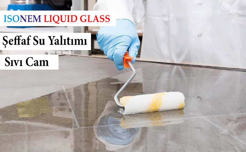 ISONEM LIQUID GLASS